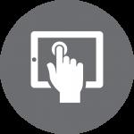 Productions numériques applications tablettes